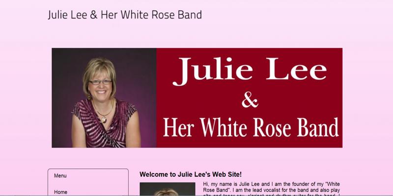 Whiterose Band